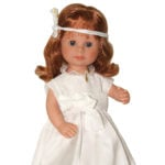 D'Nenes First Holy Communion Doll gift for a girl