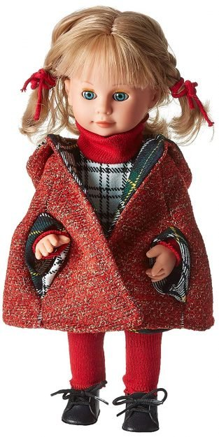 Little Red Riding Hood Doll for story telling and play