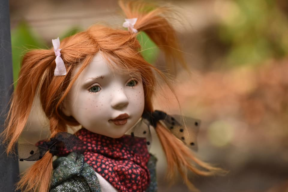 Art Dolls 2021