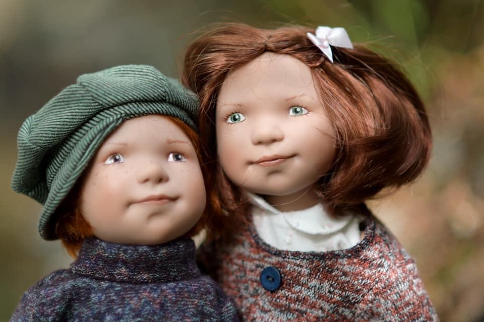 Junior Dolls