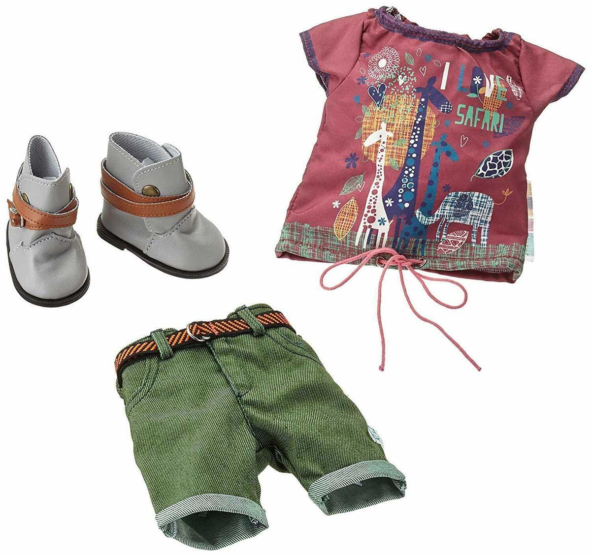 Clothing & Shoes 46cm