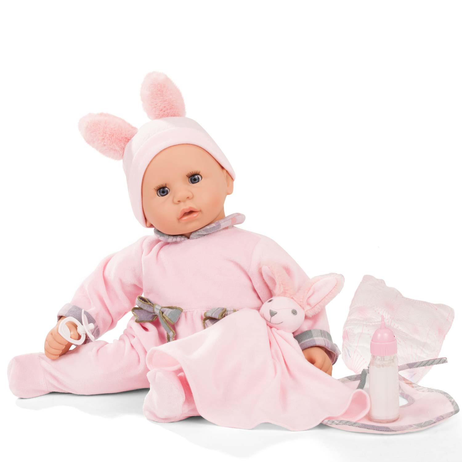 Baby Doll Cookie 48cm L