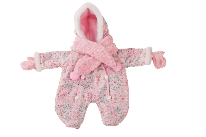 Baby Doll Clothes & Shoes, 33cm, S