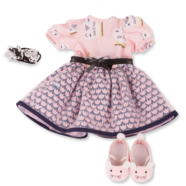 Girl Doll Clothes 45-50cm, XL