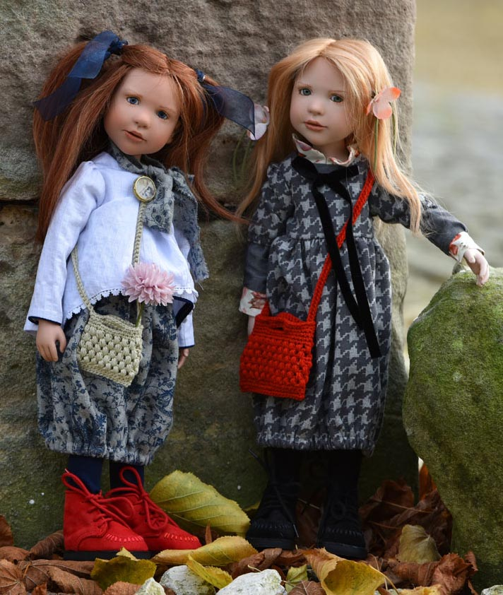 Art Dolls 2020