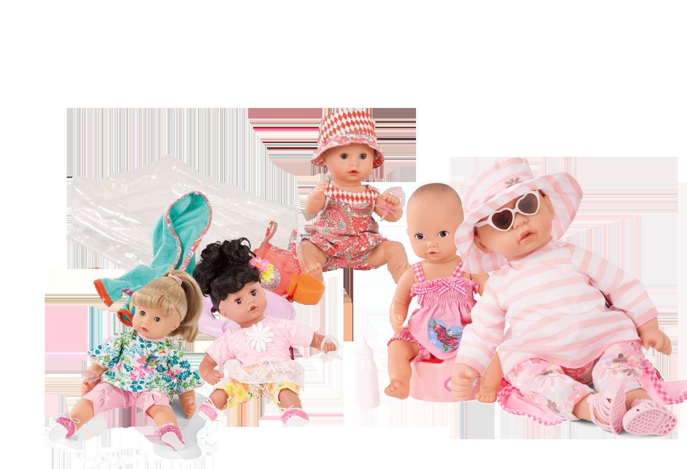 Gotz Baby Dolls