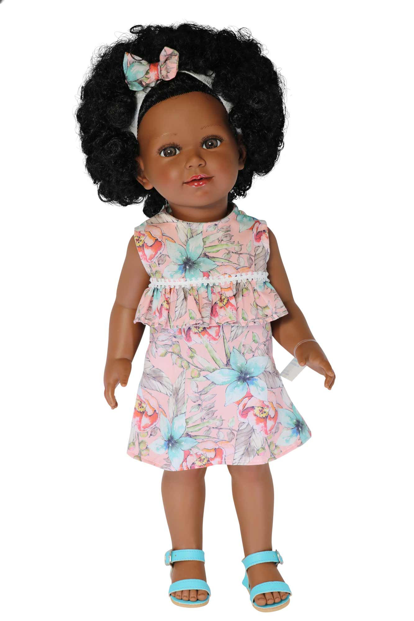 45cm Coral Dolls & Clothes