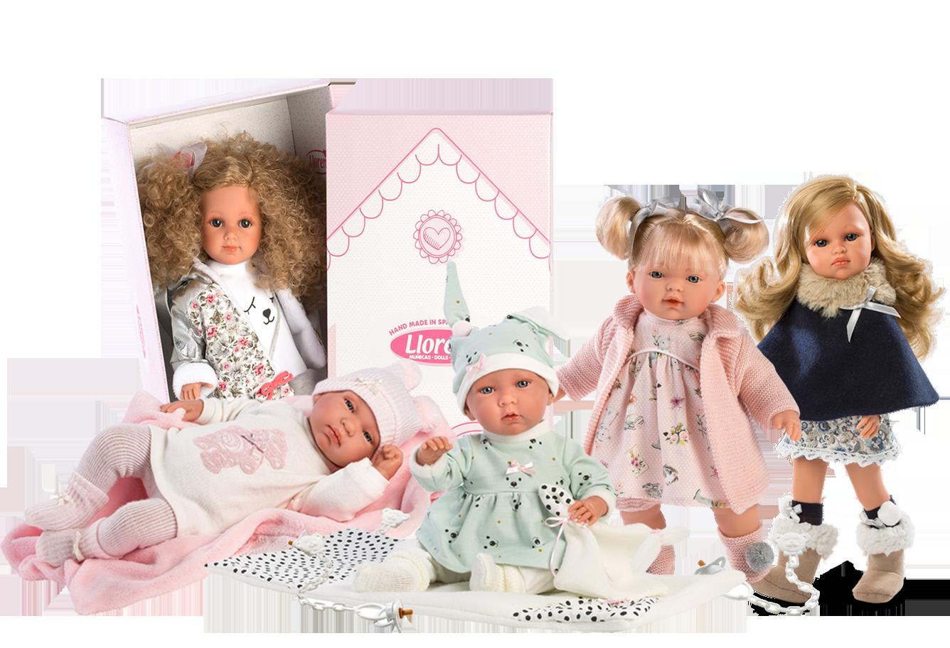 Llorens Dolls