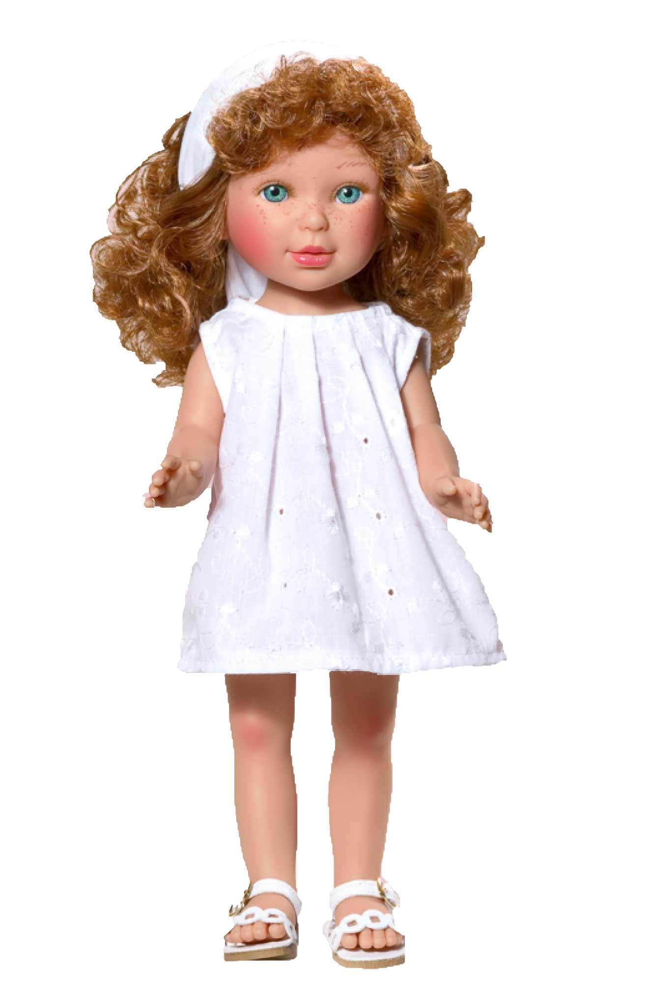 33cm Paulina Dolls & Clothes