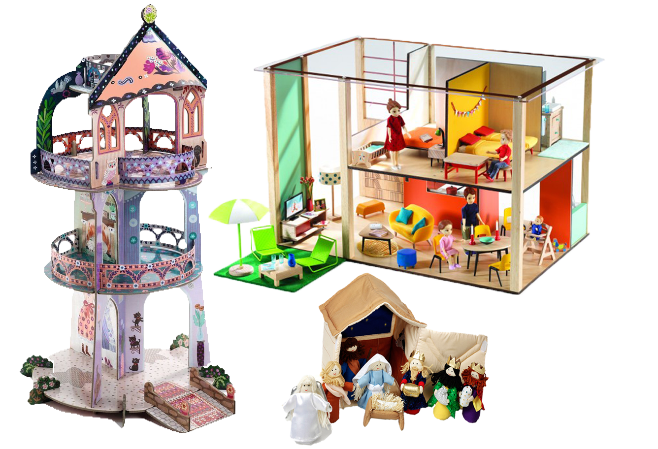Houses & Playsets