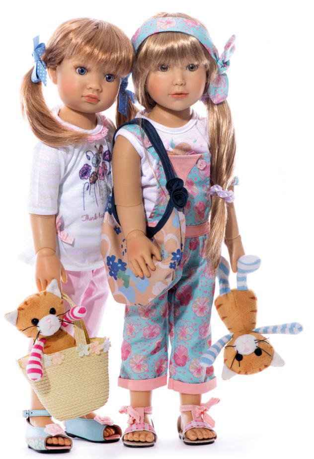 46cm Dolls