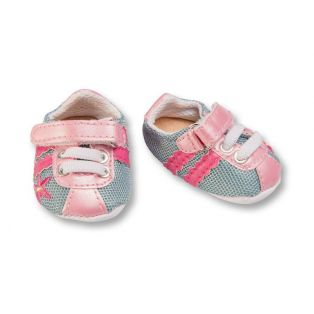 Heless Trainers (Blue & Pink) 38-45cm