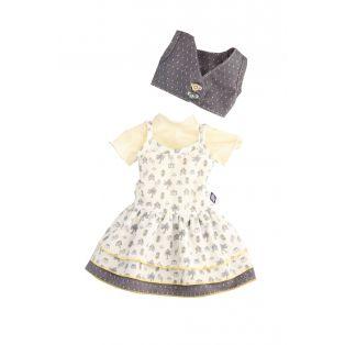 Schildkrot Yella 3 - Piece Dress Set 2021