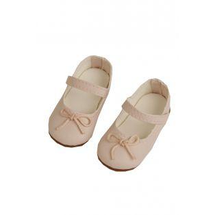 Schildkrot Yella Pale Pink Shoes