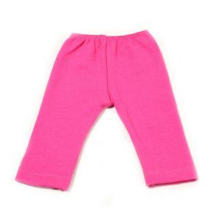 Leggings - Hot Pink/ Small 40-45cm