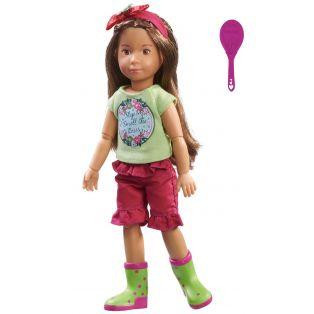 Kruselings Sofia The Gardener Action Doll 23cm