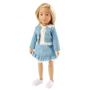 Kruselings Vera Spring Queen Action Doll 23cm