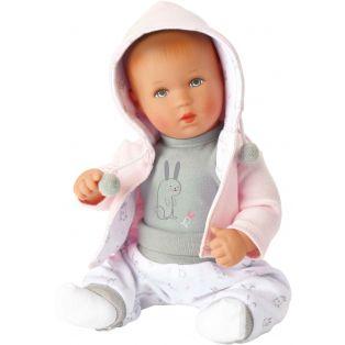 Kathe Kruse Planscherle Bath Baby Doll Mona 30cm