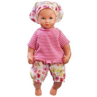 Kathe Kruse Mini Bambini Alessia Baby Doll 32cm