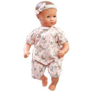Kathe Kruse Mini Bambini Jane Baby Doll 32cm