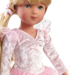 Kathe Kruse La Bella Darcy Doll 42cm  alternate image