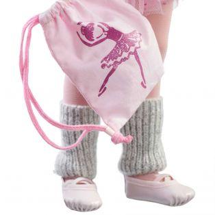 Kathe Kruse La Bella Ballerina Outfit 42cm  alternate image