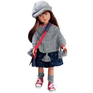 Kathe Kruse La Bella Aimee Doll 42cm
