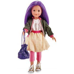Kathe Kruse La Bella Olina Doll 42cm