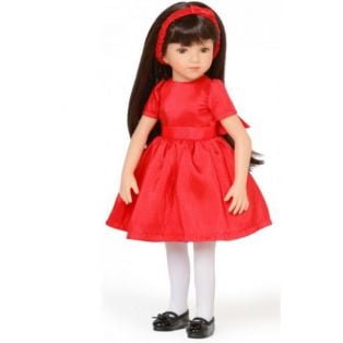 Maru & Friends Mini Pal Maru 33cm Doll