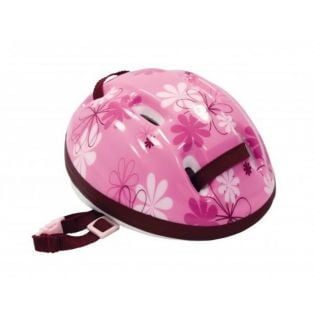 Cycling - Gotz Doll Bicycle Helmet (Flower) 42-50cm, M, XL