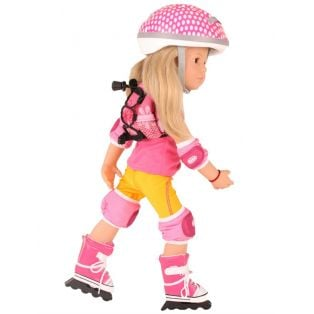 Skating - Gotz Roller Blades, XL