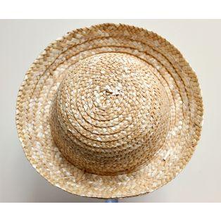 Summer Straw Hat, 17-20