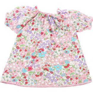 Gotz Floral Dress 42-50cm, M, XL