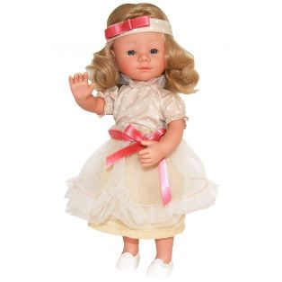 D'Nenes Marieta Doll (Little Flapper) 36cm