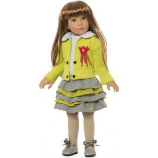 Kidz 'n' Cats LUCIA Doll 2016