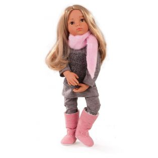 Gotz Happy Kidz Emily Doll 2015, XL
