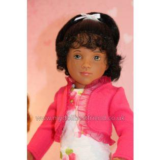 Petitcollin Starlette Luella 44cm Doll alternate image