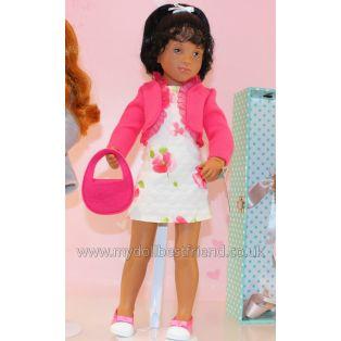 Petitcollin Starlette Luella 44cm Doll