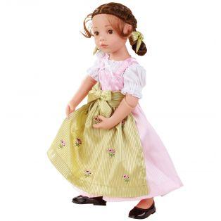 Gotz Dirndl Dress (Gotz Vroni Doll), XL alternate image
