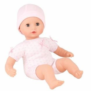 Gotz Little Muffin To Dress Girl Doll S