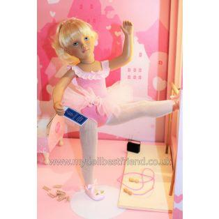 Petitcollin Starlette Coppelia 44cm Doll