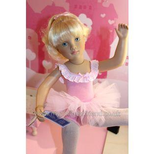 Petitcollin Starlette Coppelia 44cm Doll alternate image