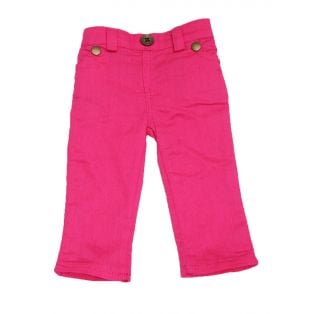 Pink Sparkle Trousers 45-50cm