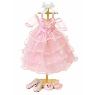 Kidz 'n' Cats Princess Set