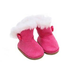 Sophia's Aussie Ewe Boots 45-50cm (Hot Pink)