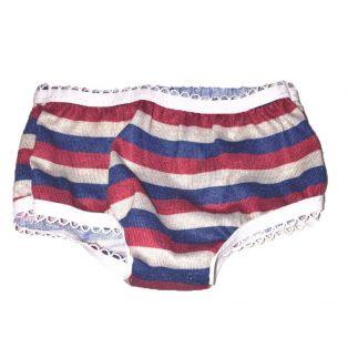 Knickers - School Stripes