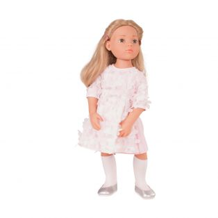Gotz Happy Kidz Emma Doll 2017, XL
