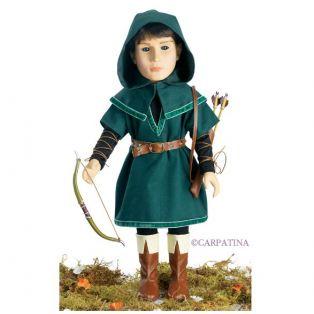 Carpatina Robin Hood Outfit