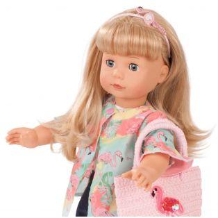 Gotz doll Precious Day Jessica Flamingo Love, XL