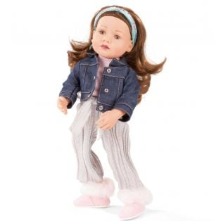 Gotz Little Kidz Doll Grete XM, 36cm alternate image